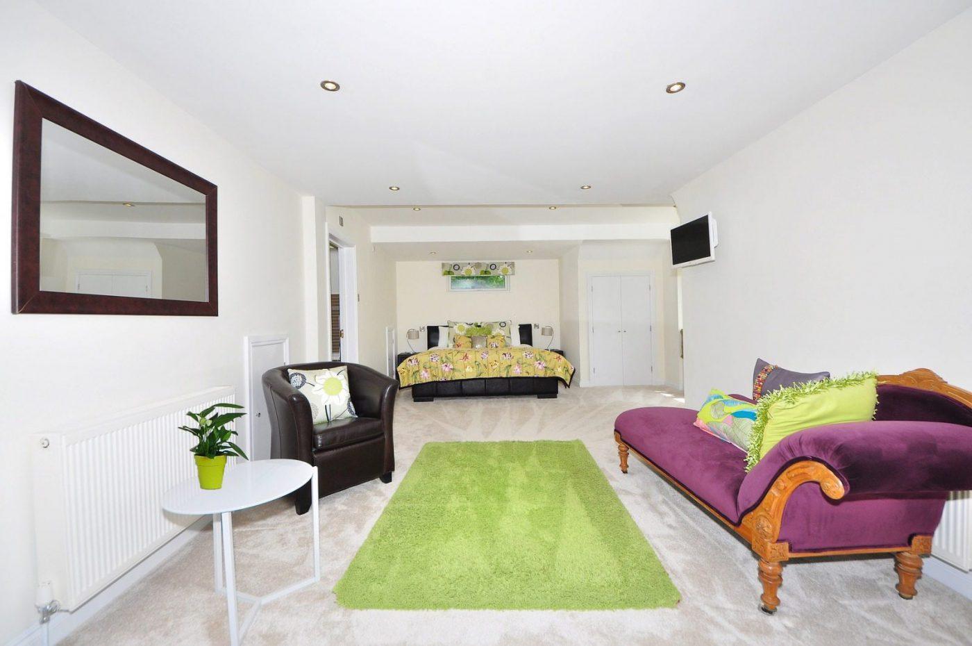 4 Bedrooms, Semi-Detached House